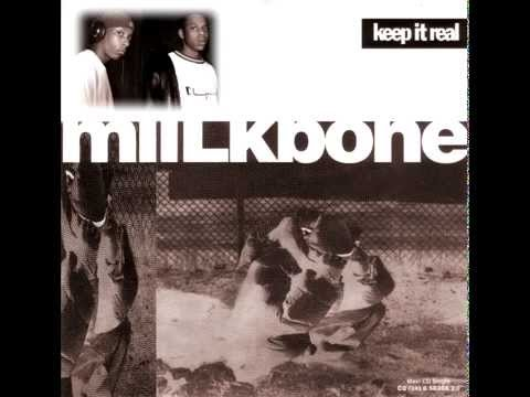 Miilkbone - Keep It Real (Instrumental) Extended
