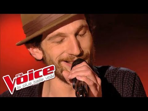 The Voice 2014│Igit - Fever (Little Willie John)│Blind audition