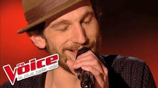 Little Willie John - Fever | Igit | The Voice France 2014 | Blind Audition