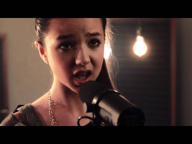 Maddi Jane - Secrets (OneRepublic)