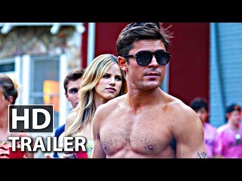 BAD NEIGHBORS - Trailer (Deutsch | German) | Seth Rogen, Zac Efron HD