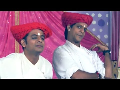 Hafta Bandi - Marathi Comedy Jokes 13 20 video
