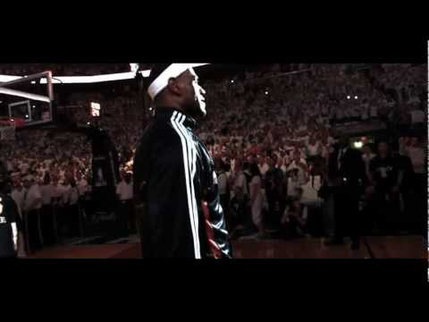 The Official Trailer : Lebron James - The Defamation of Character