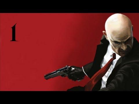 Прохождение Hitman: Absolution - Часть 1 — Личный контракт: Бесшумный убийца
