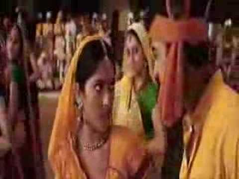 Radha Kaise Na Jale video