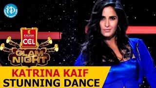 Katrina Kaif Stunning Dance Performance at CCL Glam Nights