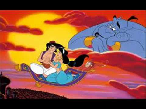 Aladdin Sapno Ka Jahan Movi Song [saurabh] video
