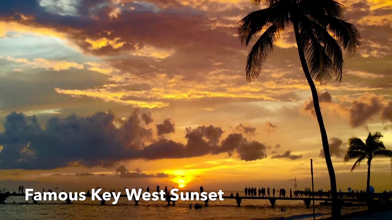 Open Sunset Charter Video