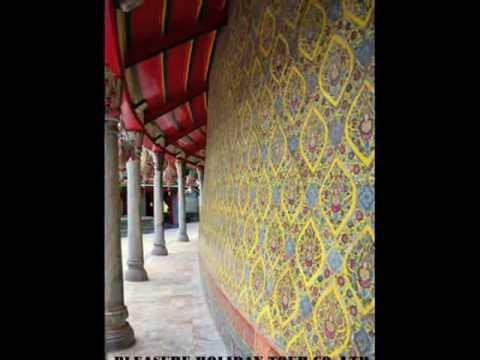Bangkok Tour Operator, Sightseeing in Bangkok tourthai2000.com