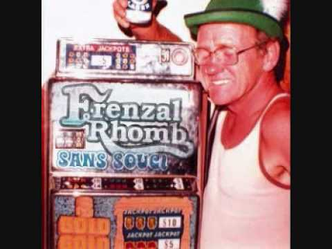 Frenzal Rhomb - Whod Be A Cop