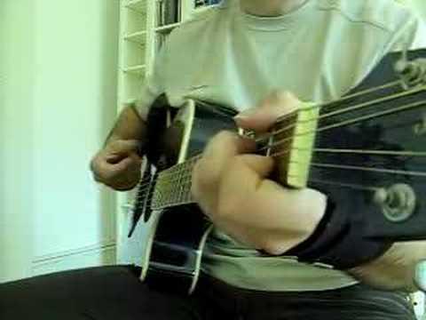 Rythme en 2 temps - cours de guitare pour débutants