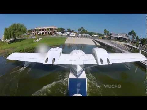 ONE Short: Tavares Seaplane