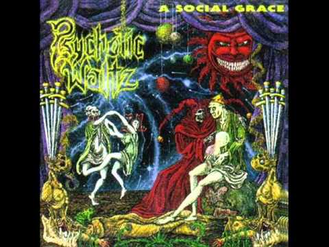 Psychotic Waltz - In This Place