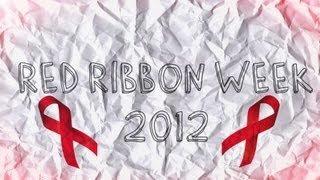 Red Ribbon Week 2012