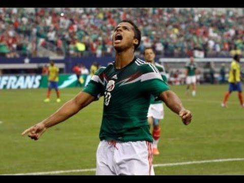 La FIFA descubre Corrupción en el mundial Brasil 2014 MEXICO vs CAMERÚN