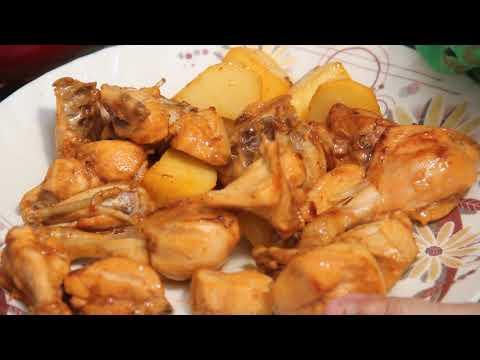 Chicken Fry Biryani|| With Hasina Khan || Episode 78