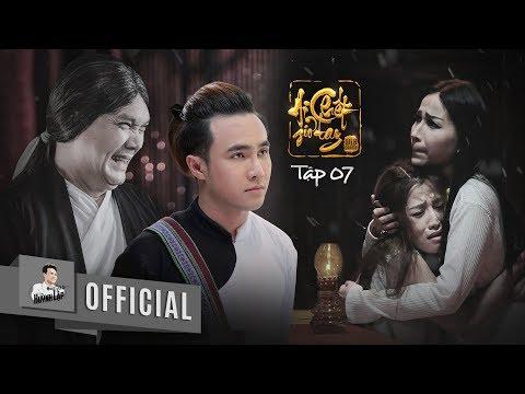 HUỲNH LẬP - AI CHẾT GIƠ TAY TẬP 7 - [ PHIM MA TÂM LINH ]   Official 4K - Eng Sub   huỳnh lập