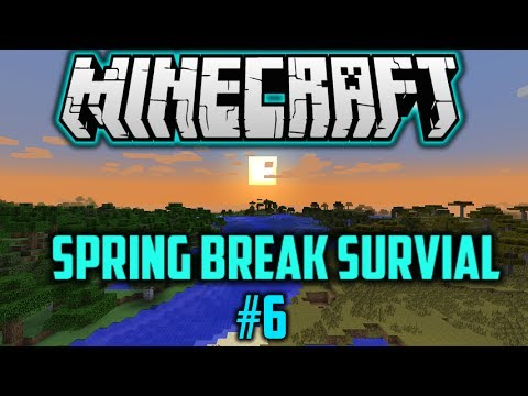 Spring Break Survival Ep6: Super Awesome Bed Sex! video