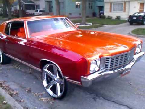 1972 Chevrolet Monte Carlo  Pictures  CarGurus