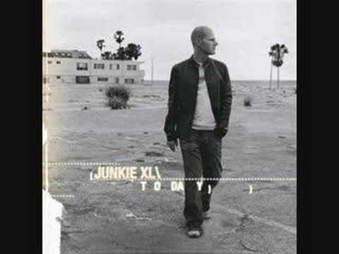 Junkie Xl - Mad Pursuit