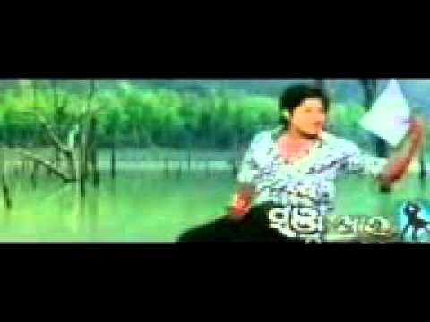 Oriya Film,sanju Sanjana(pahada Chhatire Lekha...)by Saphirose video