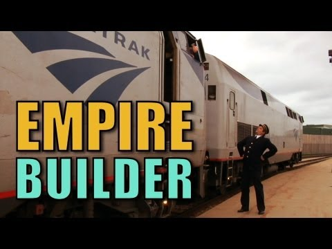 Choo Choo Bob Show - Empire Builder