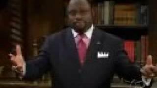 Kingdom Precepts & Principles ~ 3 of 3 ~ Dr. Myles Munroe