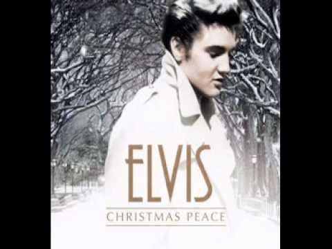 Elvis Presley - O сome, all ye faithful