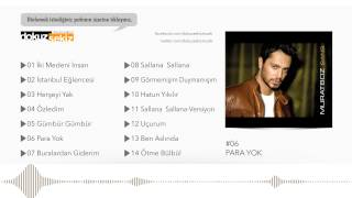 Murat Boz - Para Yok (Official Audio)