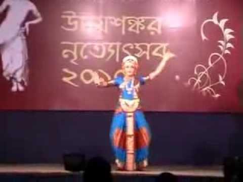 Natanam Adinar (Bharatanatyam)