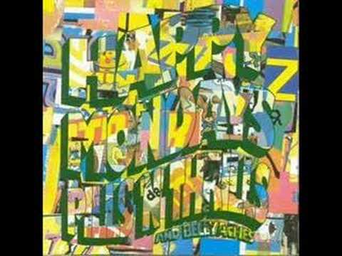 Happy Mondays - God&#039;s Cop (audio only)