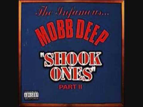Shook Ones Part 2 Instrumental Mp3