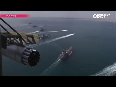 Ссора за небо над Крымом: украинские ракетные учения проведут несмотря на угрозы России