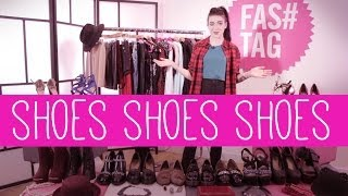 Shoes! Shoes! Shoes! | New Look AW13 Shoe Edit