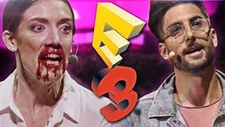 E3 2017 in a nutshell