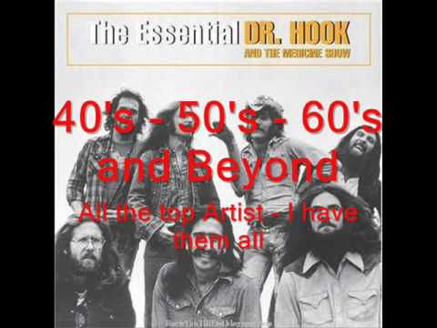 Dr Hook - Daddys Little Girl