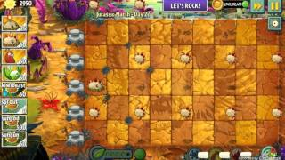 Plant Duplication Glitch - Plants vs. Zombies 2: It