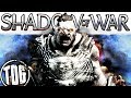 THE DAMNED, THE CURSED, THE BRANDED   Middle Earth: Shadow of War Gameplay MP3