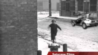 Another Time-traveller caught on Charlie Chaplin film