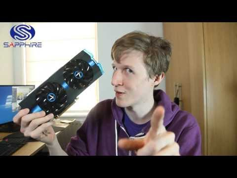 The SAPPHIRE R9 270X Vapor-X review by professional gamer Zaccubus