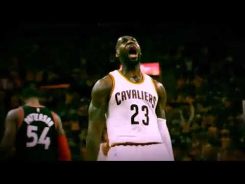 LeBron James mix BAJEN PA CA ft Noriel