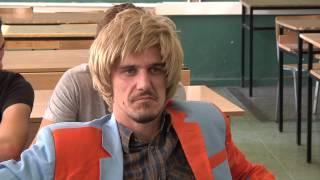 PROFESORI DHE LOGJIKA - Humor nga Emisioni 3T