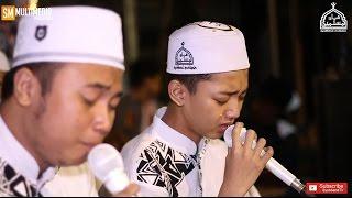 New  Live - Ibu Aku Rindu - Voc. Muhammad Fikri Dan Gus Azmi  Tambah Bikin Baper