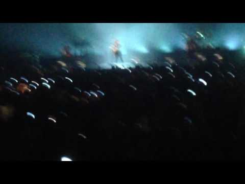 Shawn Mendes- There is Nothing Holdin' Me Back - Glasgow- 27/4/2017