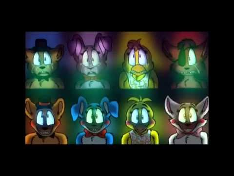 Five Nights at Freddy's - Die Young