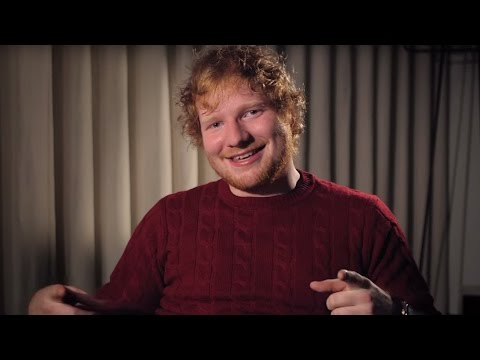 download lagu Ed Sheeran - See Ed On The #EdCarpet... gratis