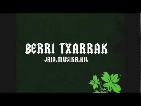 Berri Txarrak - Sols El Poble