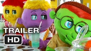 The Oogieloves in the Big Balloon Adventure Official Trailer #1 (2012) - Children's Puppet Movie HD