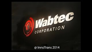 Learn more about GE Transportation's merger with Wabtec