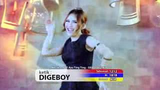 Ayu Ting Ting Geboy Mujair Official Music Video